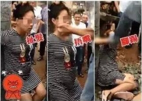 孕妇被疑盗窃遭捆绑殴打 曾多次因盗窃获刑