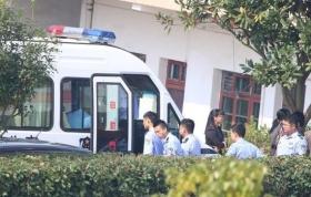 湖南3少年杀教师 未满14岁或不担刑责