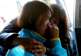 云南少女坐13年冤狱后获释 称曾被警察用鞋打脸