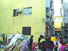 11岁女孩上学途中被男子骗回出租屋杀害