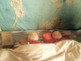 陕西留守妇女遭强奸后自杀 家属同意进行尸检