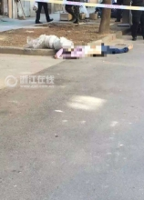 宁波女护士上班途中遇袭身亡 疑为婆婆买凶杀人
