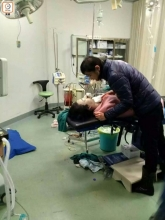 25岁模特隆胸殒命手术台 医院未开监控