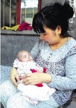 双性婴儿出生15天连续三次遭父亲与爷爷谋杀