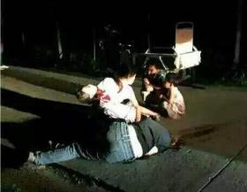 吵架后妻子拒回家 男子买刀砍死妻子和俩外甥