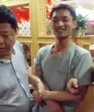 河南女子拒复婚遭裸杀 前夫被捕一脸微笑