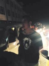 贵州一警察与人争执后开枪 中枪夫妻1死1伤