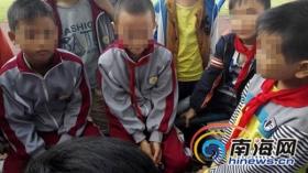 海口11岁男孩溺亡 4名小伙伴怕被骂没呼救