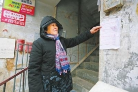 郑州一小区水表空转:家中没人住却用9吨水