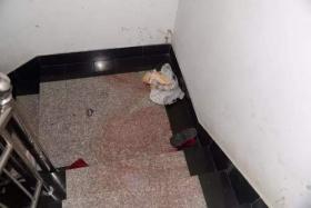 男子杀害8岁弟弟和继母 因短短一句话引发杀意